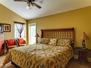 3rd Floor King Size w Private Balcony Gulf View Room#6
